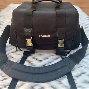 CANON 200DG professional camera & lens bag
